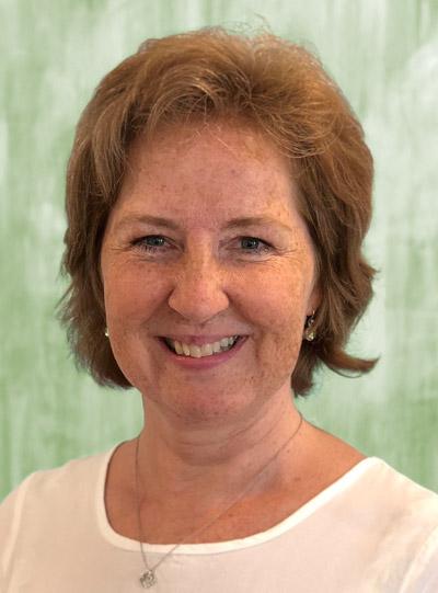 Lone Løvgren, akupunktør i Malling Sundhedshus